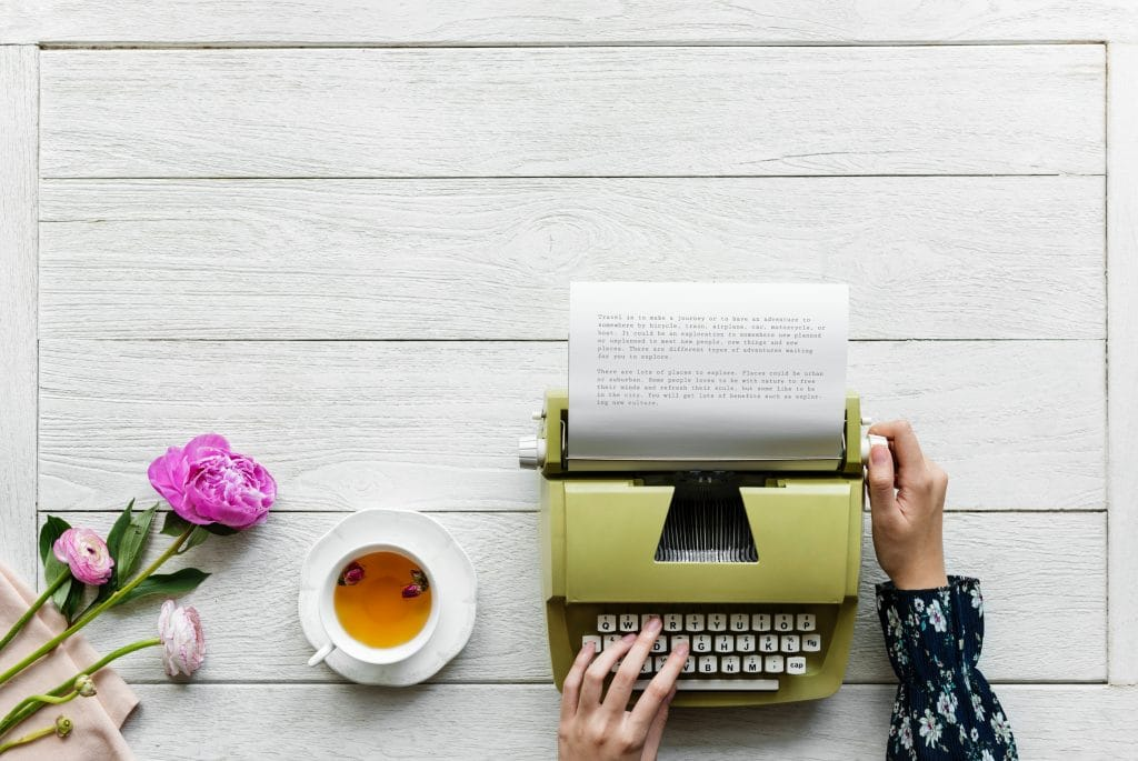 twórz teksty jako freelancer lub agencja marketingowa
